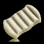 konjac-bath-green