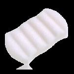konjac-bath-white